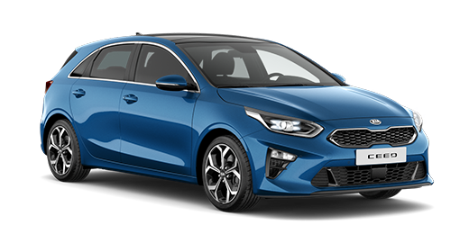 Kia Ceed Attract